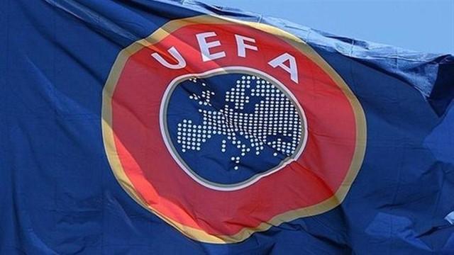 UEFA'dan Galatasaray'a yaptırım