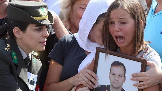 Yavuz Binbaşı'nın katili öldürüldü