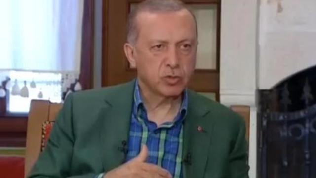 Erdoğan: Seçimden sonra ilk işimiz OHAL'i kaldırmak olacak