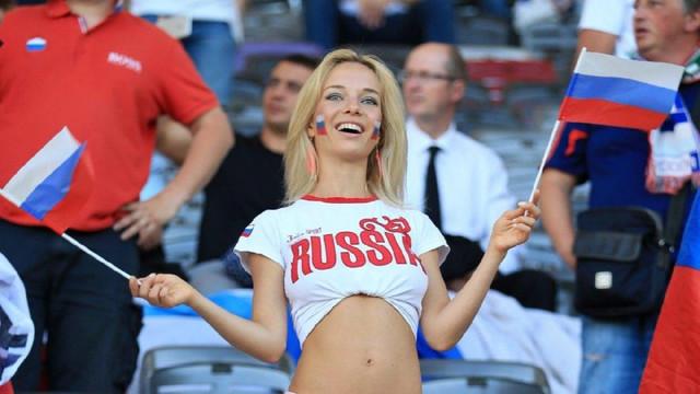 Rus bakandan, Rus kadınlara uyarı !