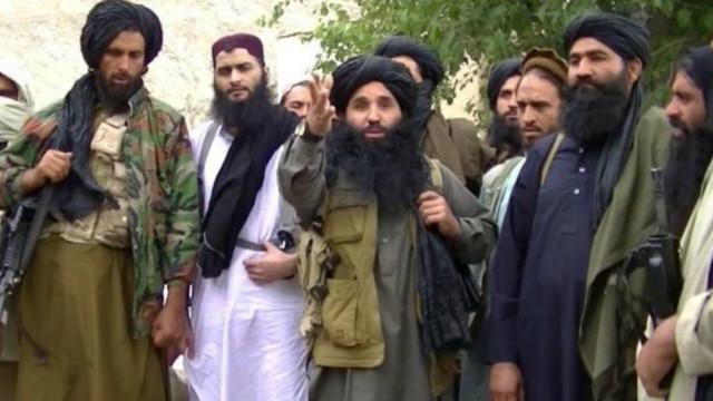 Savunma Bakanlığı duyurdu; Taliban lideri öldürüldü