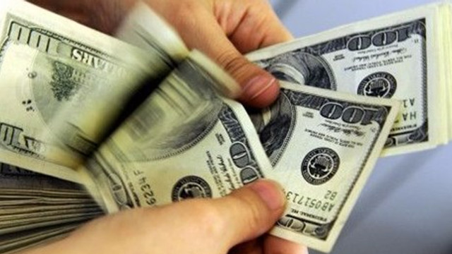Dolar bayram seyran dinlemedi; Dolar/TL 4,75'i gördü !