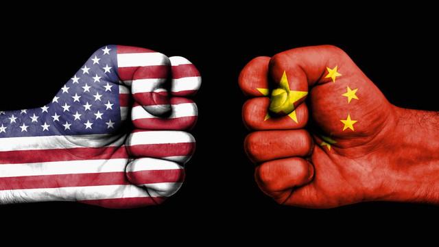 Çin: ''ABD lideri Trump savaş açtı''