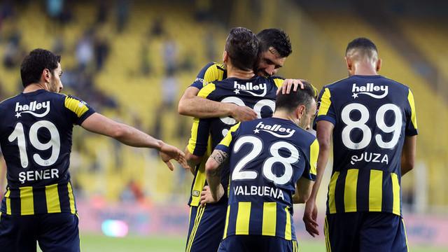 Fenerbahçe'de Josef de Souza yolcu !