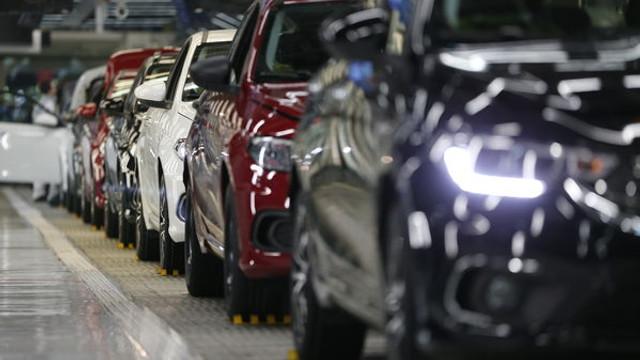 Bakan Özlü'den yerli otomobil açıklaması: ''Milyon sipariş ...