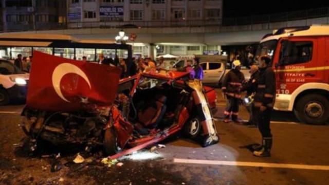 Ramazan Bayramı gözyaşlarıyla bitti: 67 ölü