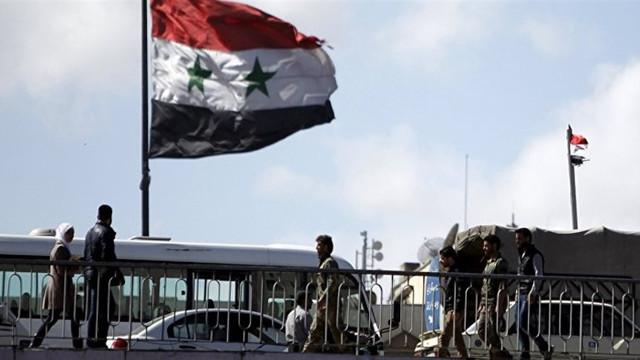 Suriye'den Türkiye'ye tehdit gibi Menbiç açıklaması