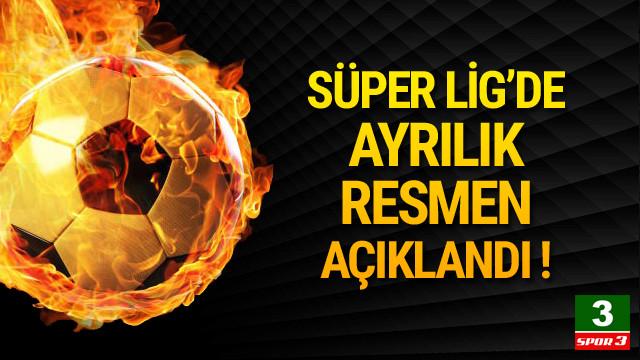 Konyaspor'da Sergen Yalçın dönemi sona erdi