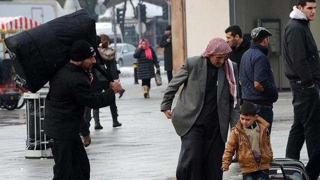 ''Suriyeli sığınmacılar Erdoğan'ın yeniden seçilmesi için dua ediyor''