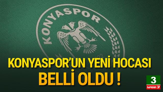 Konyaspor'da Rıza Çalımbay dönemi !