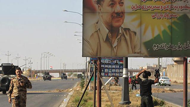 İran'dan ABD'ye tepki: ''Türkiye ve Irak'ın desteğiyle...''