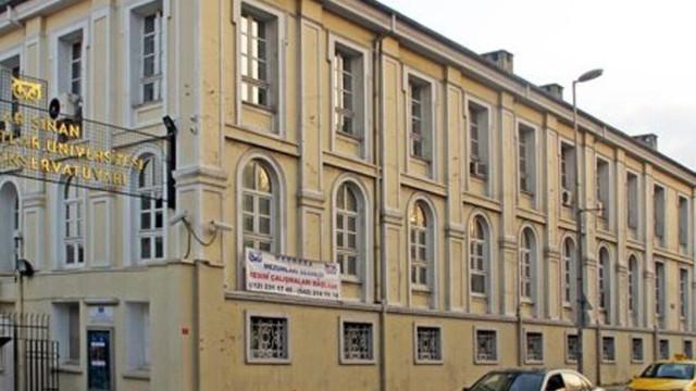 Mimar Sinan'da taşınma krizi: Tahliye kararı hukuki