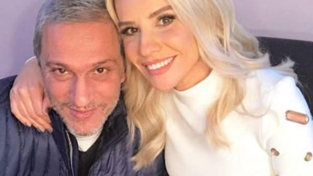 Esra Erol'un eşi Ali Özbir'den takipçisine tokat gibi yanıt