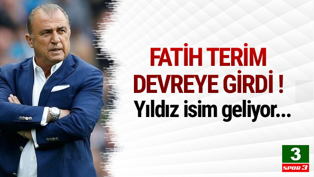 Galatasaray'da Kalinic harekatı !
