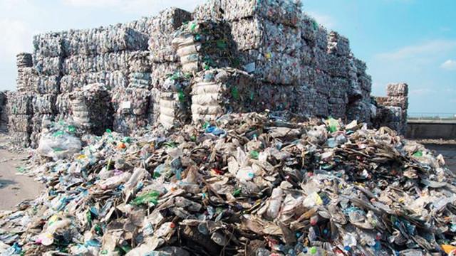 Dünyanın en büyük çöp ithalatçısı... Havlu attı !