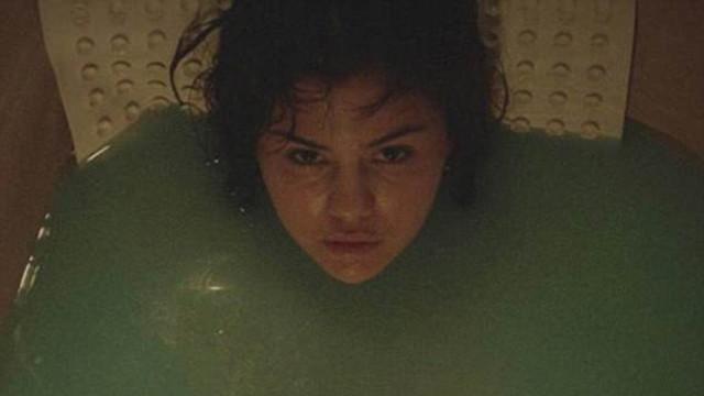 Selena Gomez bu sefer korkuttu