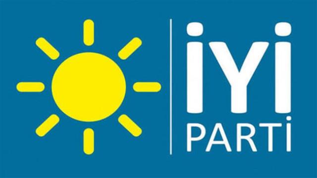 Seçime az bir süre kala İYİ Parti'de şok istifa