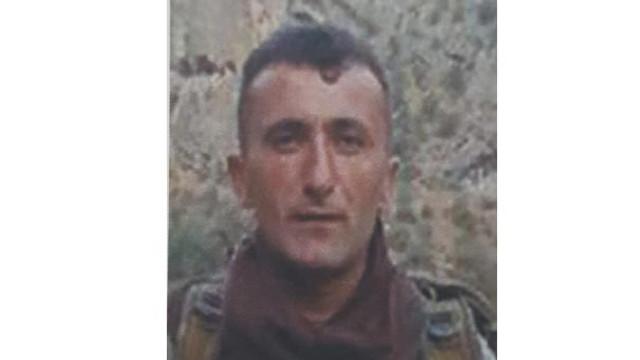 İntikam alındı ! O PKK'lı terörist öldürüldü