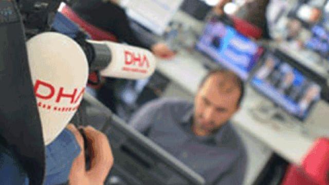 Doğan Haber Ajansı'nın adı değiştirildi