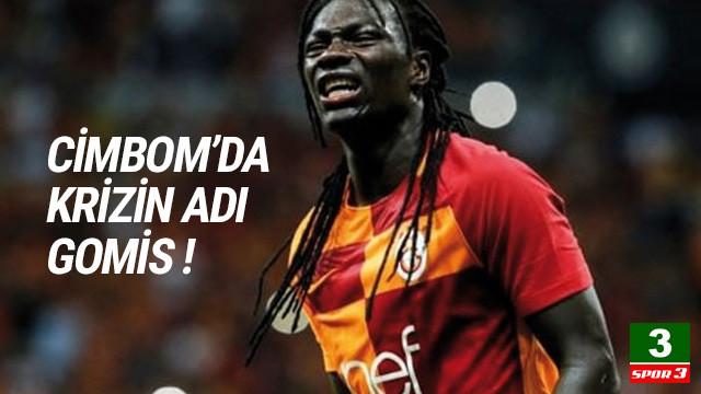 Bafetimbi Gomis maaşına 2 milyon euro zam istedi