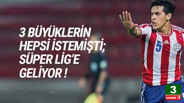 Galatasaray, 2 isim için harekete geçti
