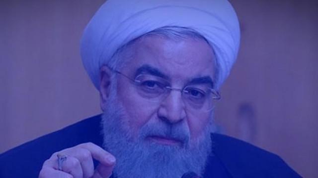 İnternette yayınlanan kitap İran'ı karıştırdı