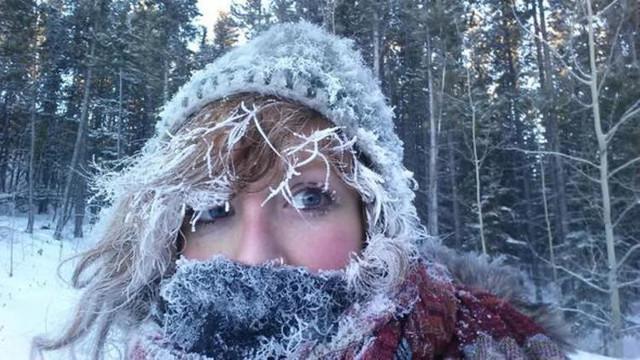 Dünyanın en soğuk yeri belli oldu