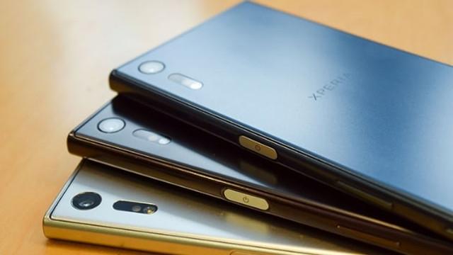 Sony Xpreia'nın Türkiye'de satışı sona eriyor