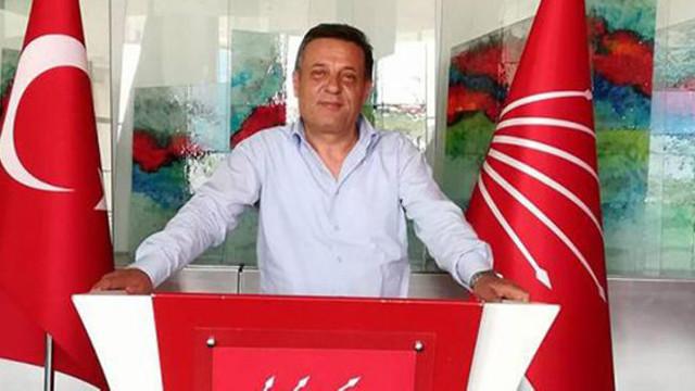 CHP'de o ilçe yönetimi istifa etti