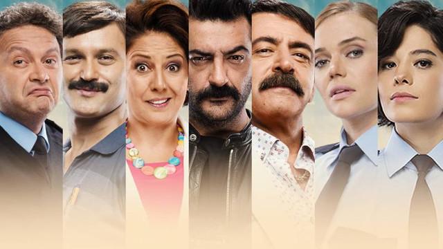 Kanal D'nin ilk bölümünde final yapan dizisi geri döndü