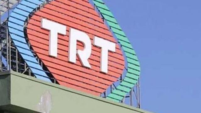 TRT'deki propaganda sırası belli oldu !