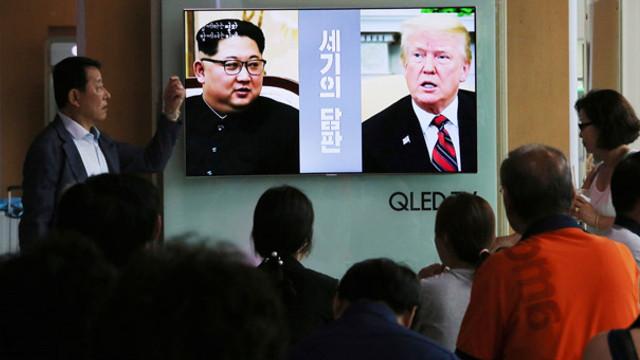 Kuzey Kore lideri 2 gün önce uçuyor