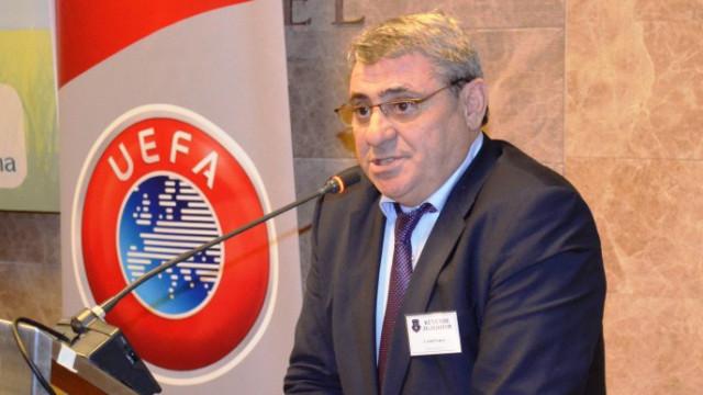 Fenerbahçeli eski futbolcu Fadıl Vokrri hayatını kaybetti