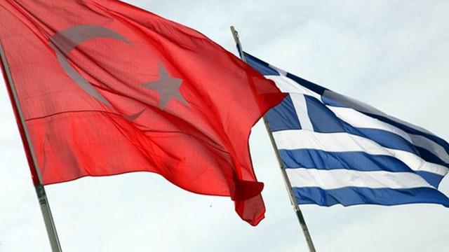 Yunanistan'dan Türkiye'ye küstah tehdit