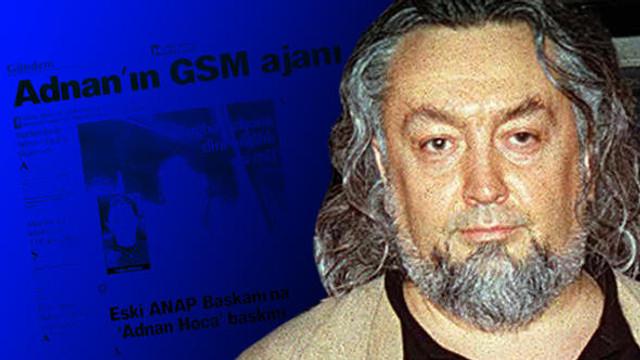 Adnan Oktar'a yıllar önce operasyon yapan polis: Çok tehlikeli bir örgüt