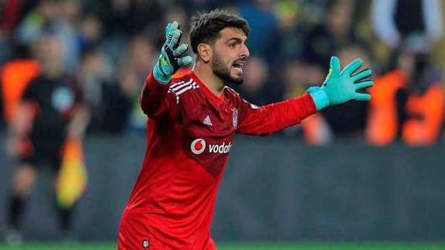 Eski Beşiktaşlı Günay Güvenç yuvaya döndü !