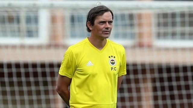 Phillip Cocu 4 futbolcuya hayran kaldı !