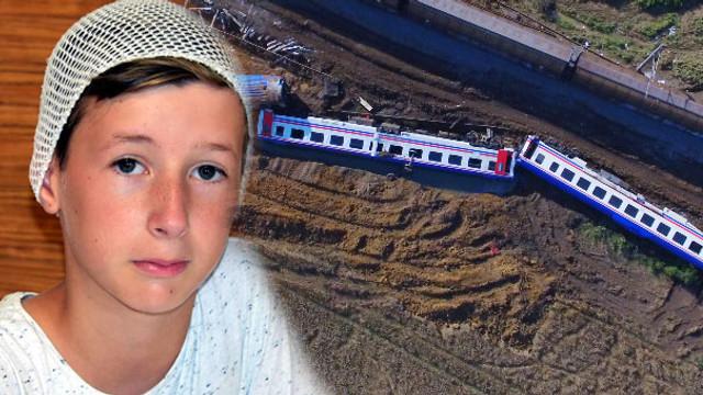 Daha 11 yaşında... 10 kişinin canını kurtardı