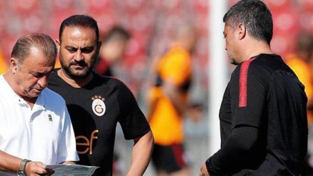 Galatasaray'ın ilk maçı seyircisiz oynanacak !