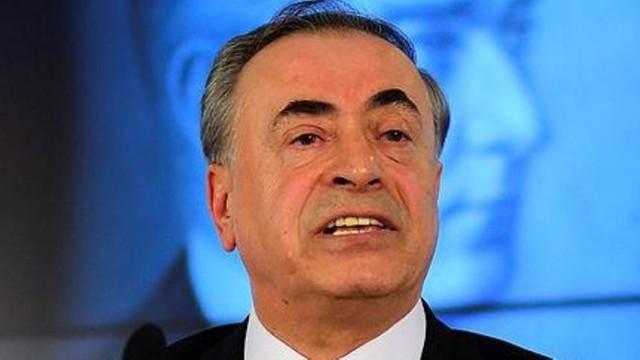 Mustafa Cengiz: Bıktık bu meseleden !