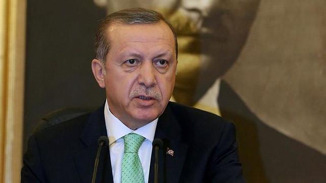 Erdoğan'dan çok sert cevap: ''Umurumda değil''