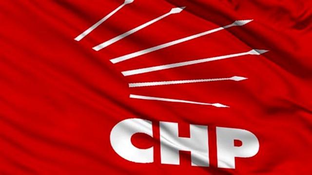 CHP deprem ! Teşkilat istifa etti...