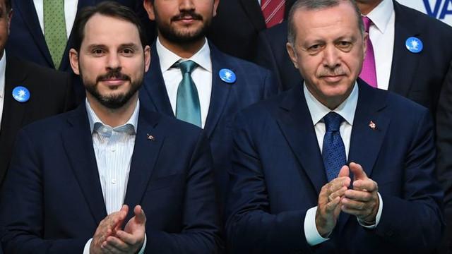 Cumhurbaşkanı Erdoğan'dan Berat Albayrak yorumu