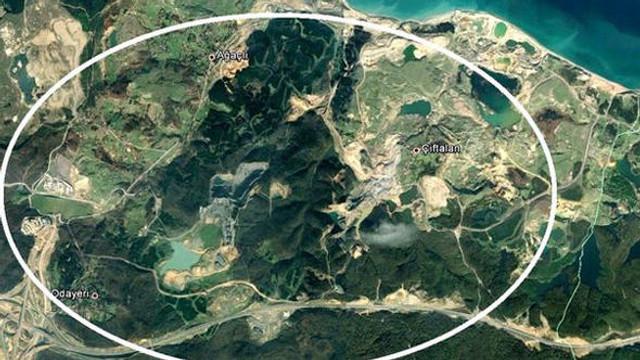 İstanbul'un Kuzey Ormanları için yeni proje