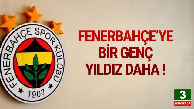 Fenerbahçe'ye 22'lik genç yıldız !
