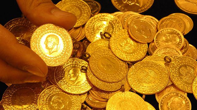 Altın alacaklar dikkat ! Son 1 ayın zirvesinde