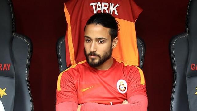 Eskişehirspor'dan Tarık Çamdal sürprizi !