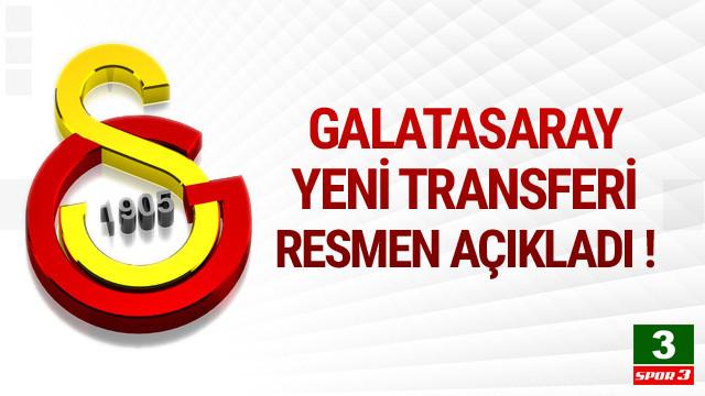 Galatasaray Onyekuru'yu resmen açıkladı !