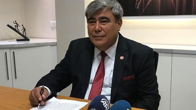 İYİ Parti'de sürpriz istifa; Akşener'in başdanışmanı istifa etti