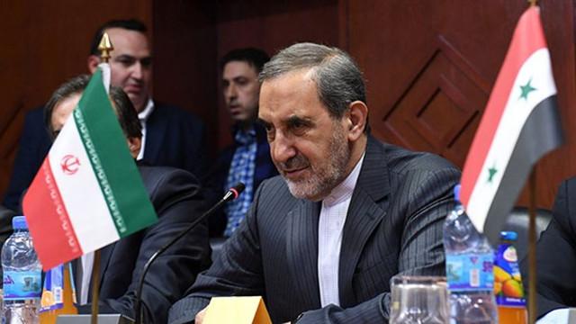 İran: NATO, Türkiye-Suriye sınırına yerleşemez